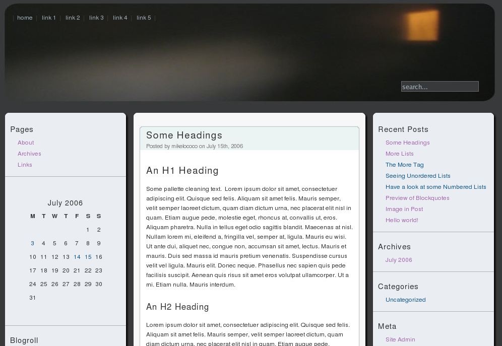 where to add tracking code in wordpress